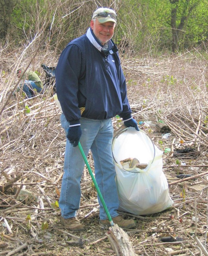 Gary Smith-Allegheny CleanWays
