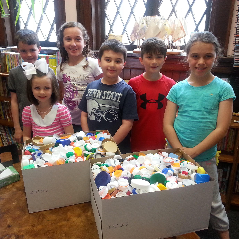 EDUCATION_Avada Cap Recycling 2014-square